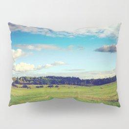 Upstate New York Pillow Sham