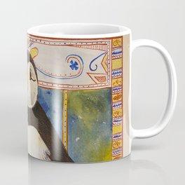 Innu Munaikutan ( Arctic Puffin ) Coffee Mug