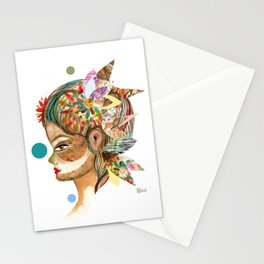 Equilibrio Stationery Cards