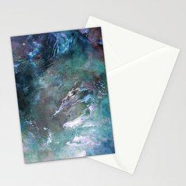 γ Seginus Stationery Cards