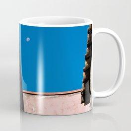 MOON - SICILY Coffee Mug