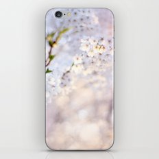 Water-colour Spring #1 iPhone Skin