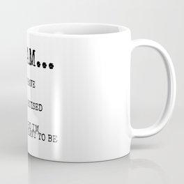 This Is Me Coffee Mug