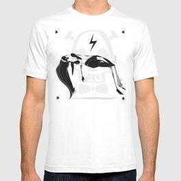 La foudre - Emilie Record T-shirt