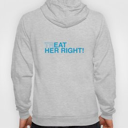 Eat Her Right Hoody