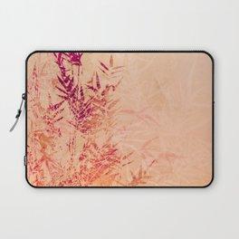 BAMBOO PART V Laptop Sleeve
