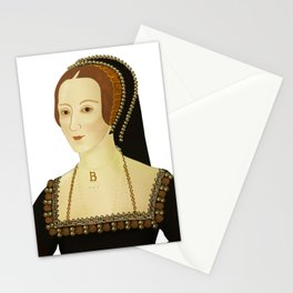 Anne Bolyen - transparent BG Stationery Cards