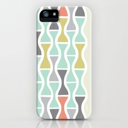 Timeless by Friztin iPhone Case