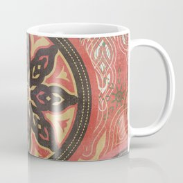 Floret_Flourish_SA_01c Coffee Mug