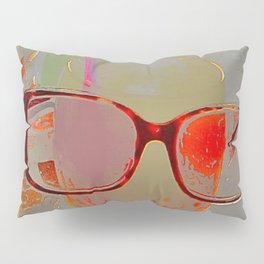 series drink - Orange drink Pillow Sham