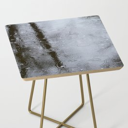 Rain Side Table