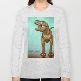Tyrannosaurs Rex Long Sleeve T-shirt