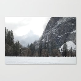 Tranquil Bliss Canvas Print