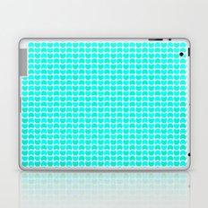 HobNob Sea Large Laptop & iPad Skin