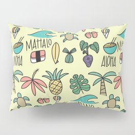 Local Kine Pillow Sham