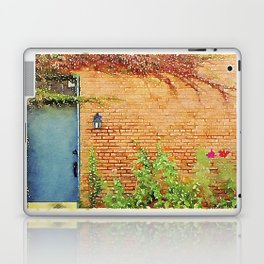 Portsmouth NH Door Laptop & iPad Skin
