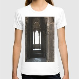 Pavillion in the Palace T-shirt