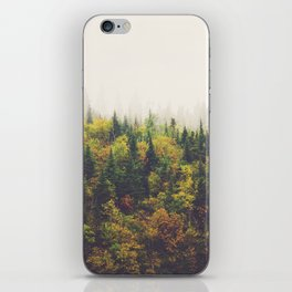 North of Wawa 02 iPhone Skin