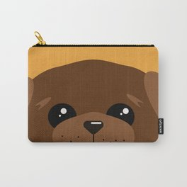 Dog 4 Carry-All Pouch