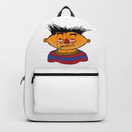 Dart and Ernie Backpack