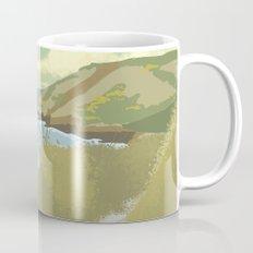 Roches Point Speedpainting Mug