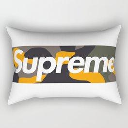 SUPREME - BROOKLYN BOX LOGO Rectangular Pillow