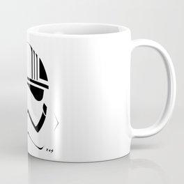CAPTAIN PHASMA HELMET Coffee Mug