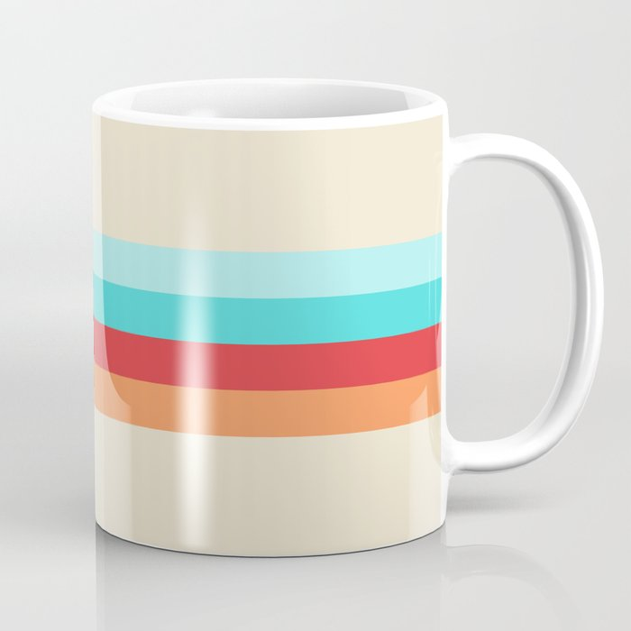 Vintage T-shirt No2 Coffee Mug