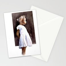 lontano  Stationery Cards