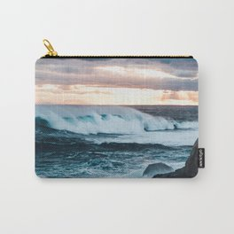 Peggy's Cove Wild Carry-All Pouch