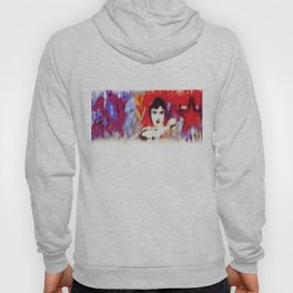 The hammer and sickle revolution Hoody
