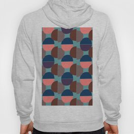Geometric Abstract #1 Hoody