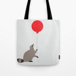 Darn Raccoons. Tote Bag