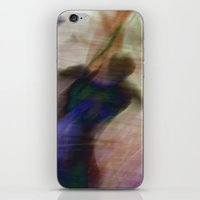jack daniels iPhone & iPod Skins featuring Jack by Stephen Linhart