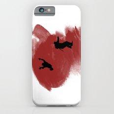 Hunter! Slim Case iPhone 6s