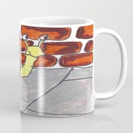 Moving House 1 Coffee Mug