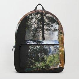 Hidden Treasures. Backpack