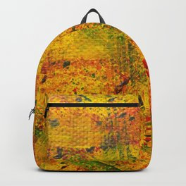 Abstract 28 Backpack