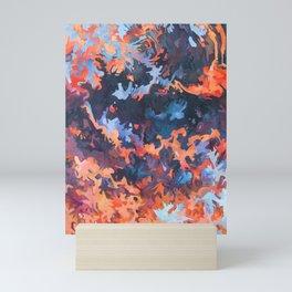 Ultraviolet Catastrophe Mini Art Print