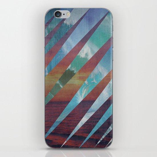 Summah iPhone & iPod Skin