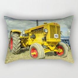 Minneapolis Moline G Rectangular Pillow