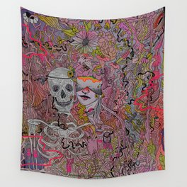 Limerence Wall Tapestry