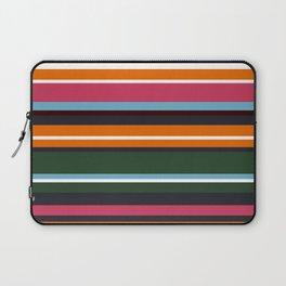 Minimal Art Lines 5 Laptop Sleeve