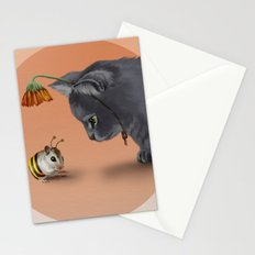 Let's Be Friends Stationery Cards