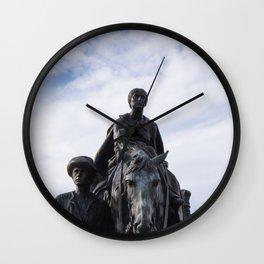Pioneer Woman Wall Clock