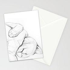 Cat II   /  Chat II   /  Gato II Stationery Cards