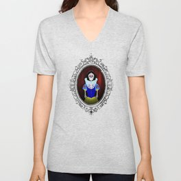 Epilogue Collection, Series 1 - After The Bite Unisex V-Neck
