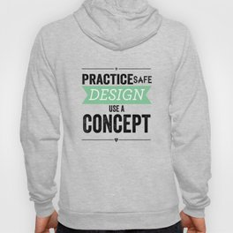 Use a Concept Hoody