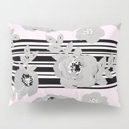 grey gardens Pillow Sham