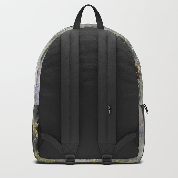 Shinrin-yoku Backpack